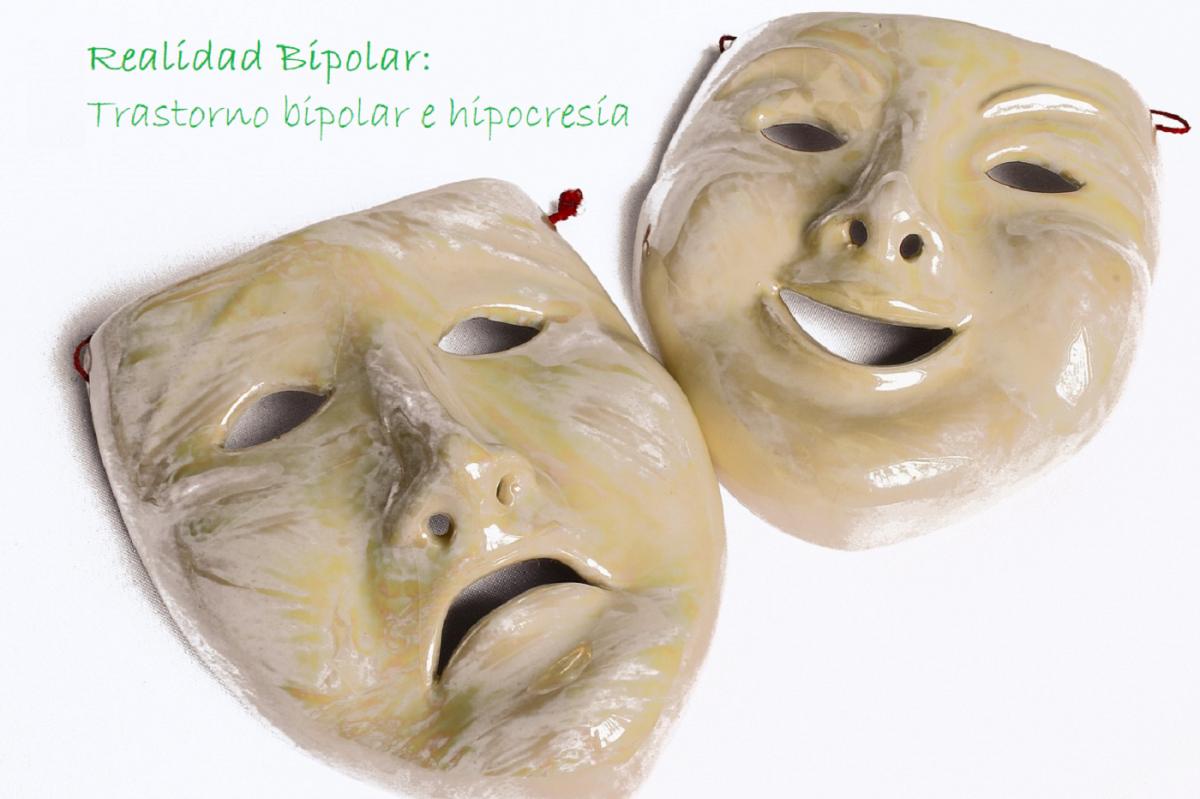 Trastorno bipolar e hipocresía
